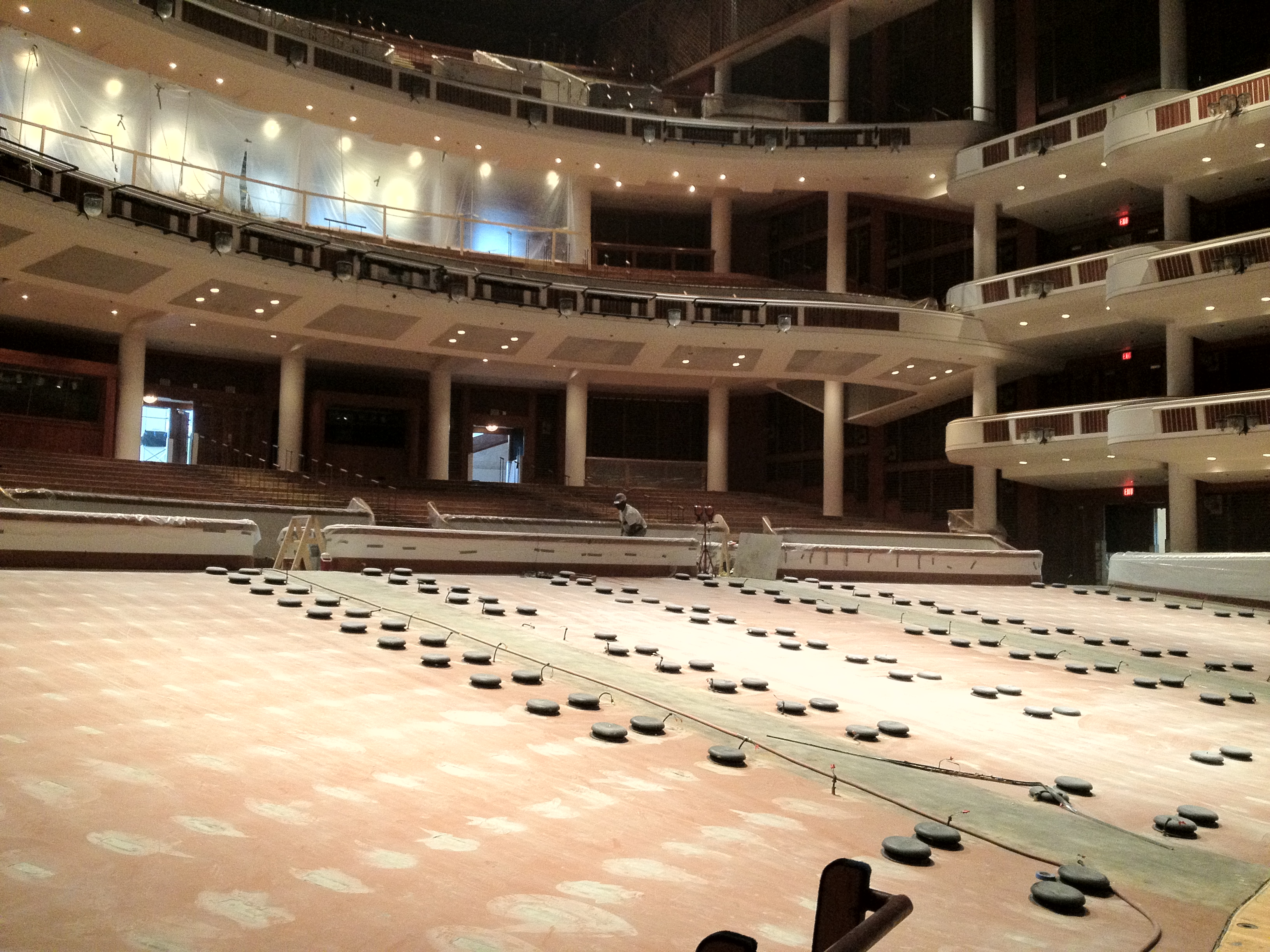 Broward Center for Performing Arts